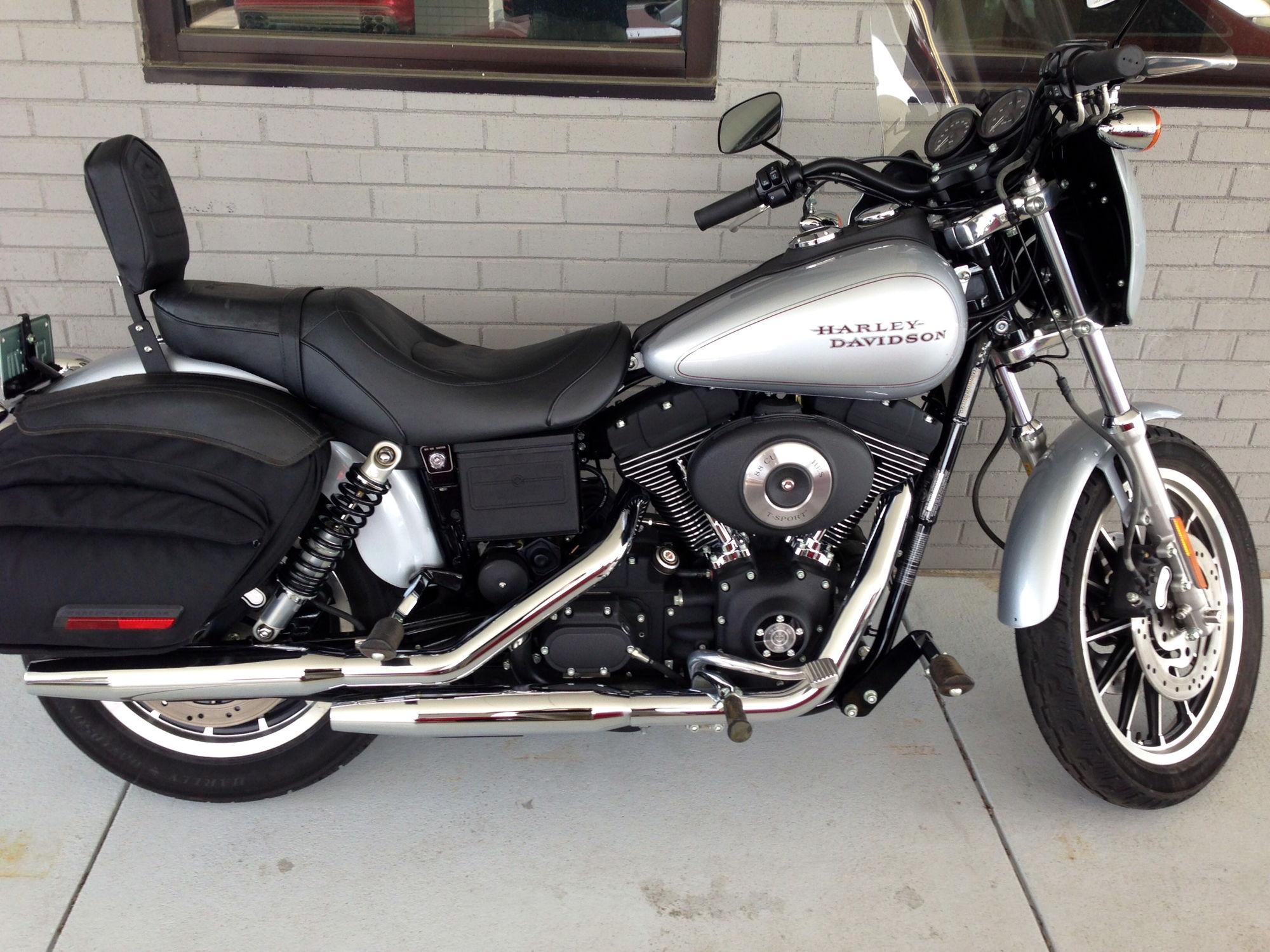 Harley Davidson Dyna Super Glide Sport Kbb
