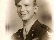 LtCol Forrest D. Seale (USAF ret.)