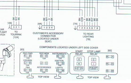 2006 flhtcui wiring diagram diagram base website wiring diagram ...  diagram base website full edition