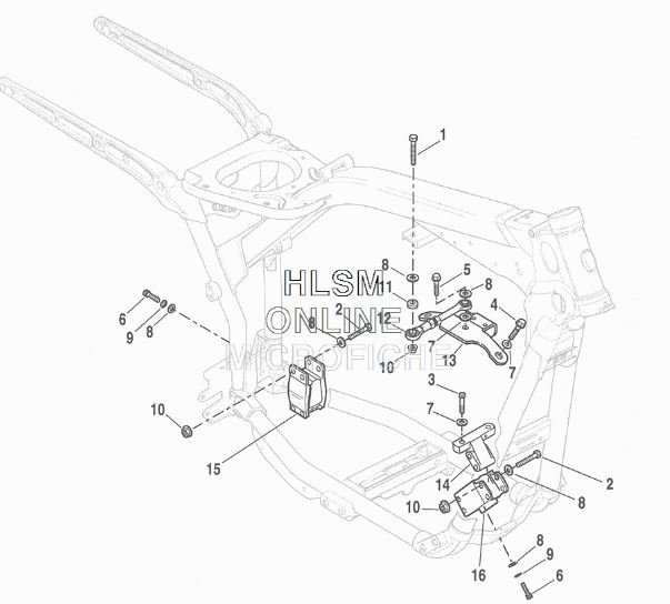 Dyna Electronic Ignition Wiring Diagram