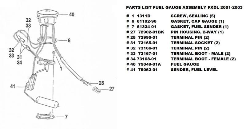 Fxd    U0026gt  Fxdl Fuel Tank Conversion - Page 7