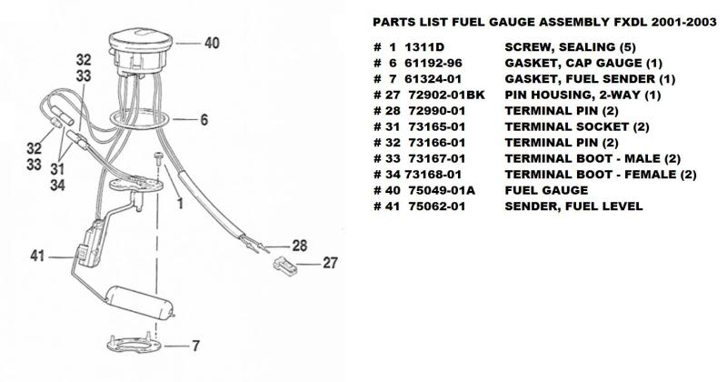 Fxd    U0026gt  Fxdl Fuel Tank Conversion - Page 7