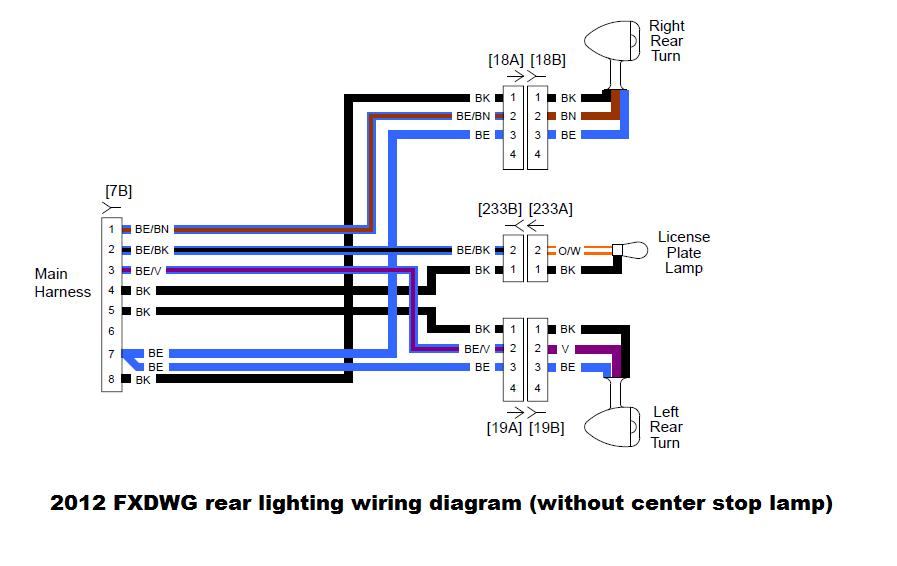 Dyna Models Wiring Diagram Links Index*** part 1 - Page 10 ... on