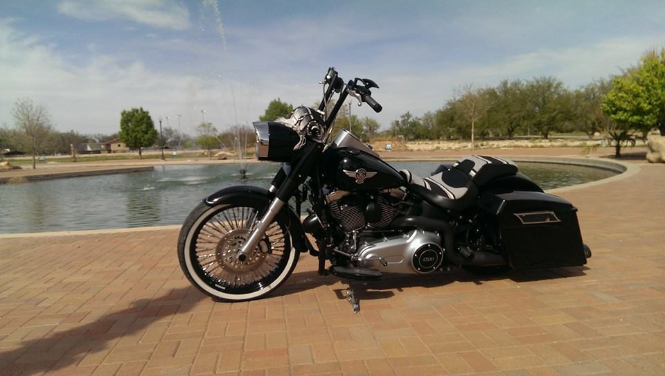 Harley Davidson Fatboy Lo Owners Manual