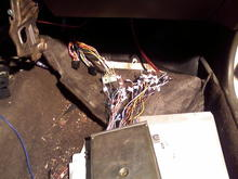 befor wiring