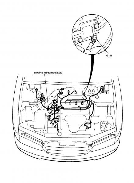 1996 honda civic turn signal wiring diagram with 93 Honda Civic Starter Relay Location on 99 Honda Civic Lx Engine Diagrams likewise Showthread further Honda Civic Fuse Diagram further Chevy Truck Cruise Control Wiring Diagram together with 97 Ford Alternator Wiring Diagram.