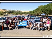 The Fairfield Barnes & Noble/EQ Tuning Subaru Crew
