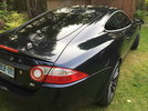2009 XKR