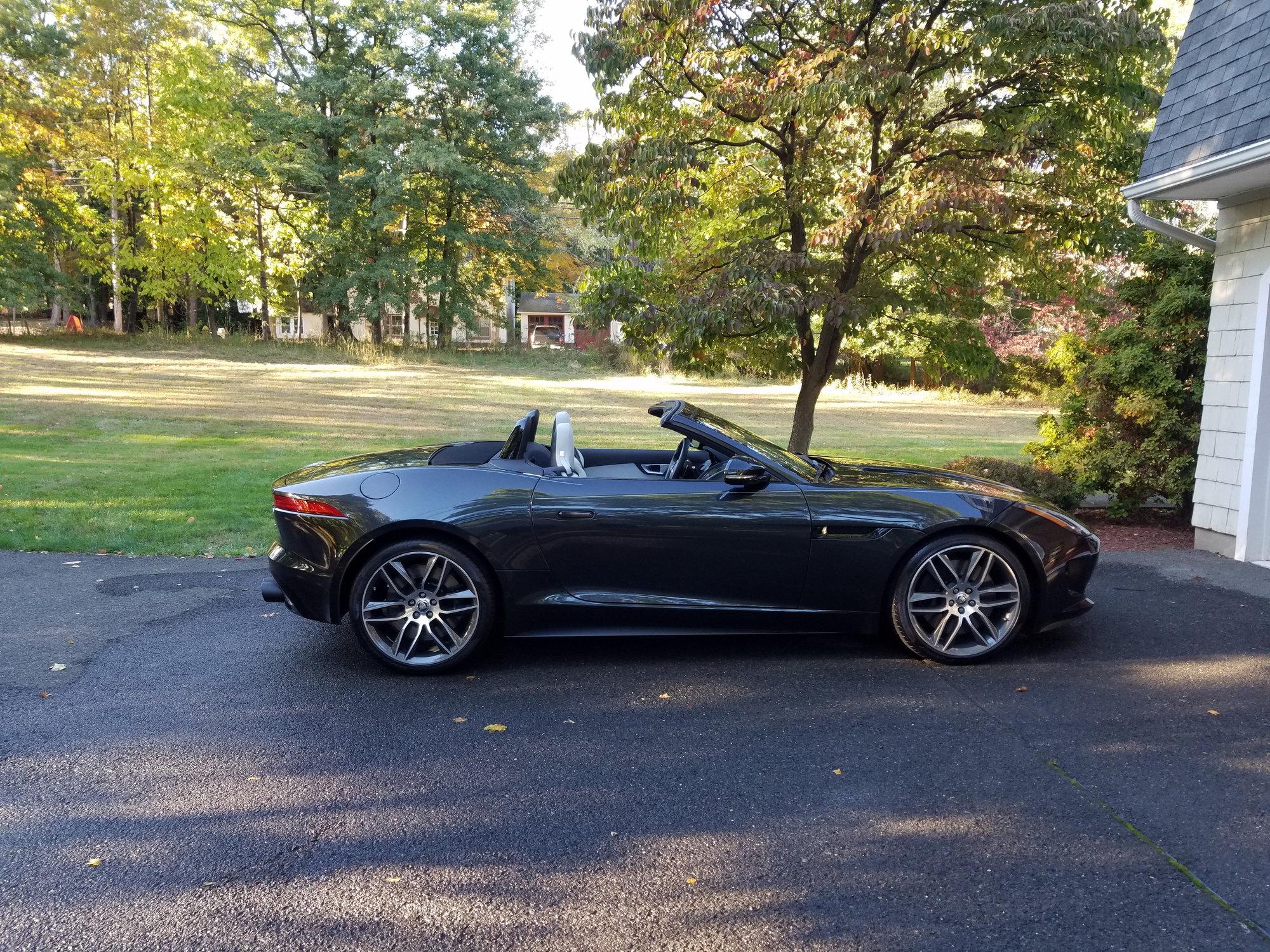 Put on the Quicksilver exhaust - Jaguar Forums - Jaguar Enthusiasts