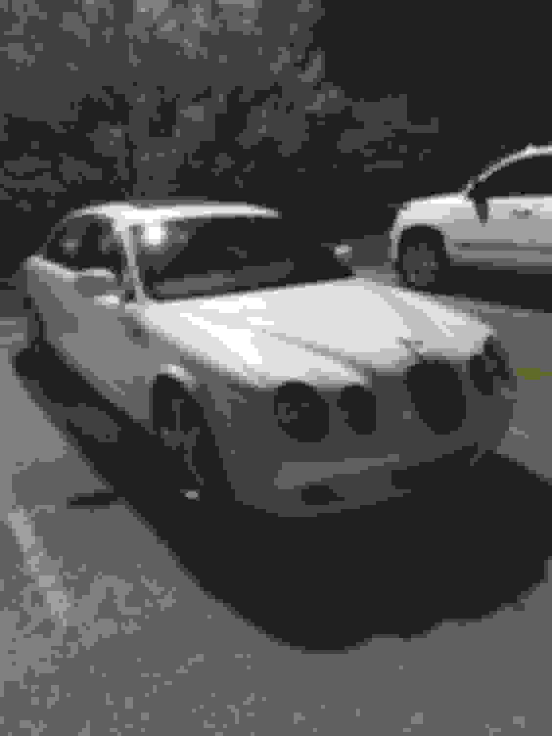 Bullet Sedans: BMW M5, Mercedes-Benz E55 AMG, Jaguar XJR  (Mar  2000