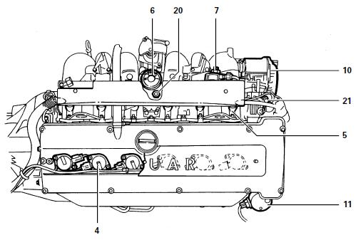jaguar xf 5 0 engine ford ranger 5 0 engine wiring diagram