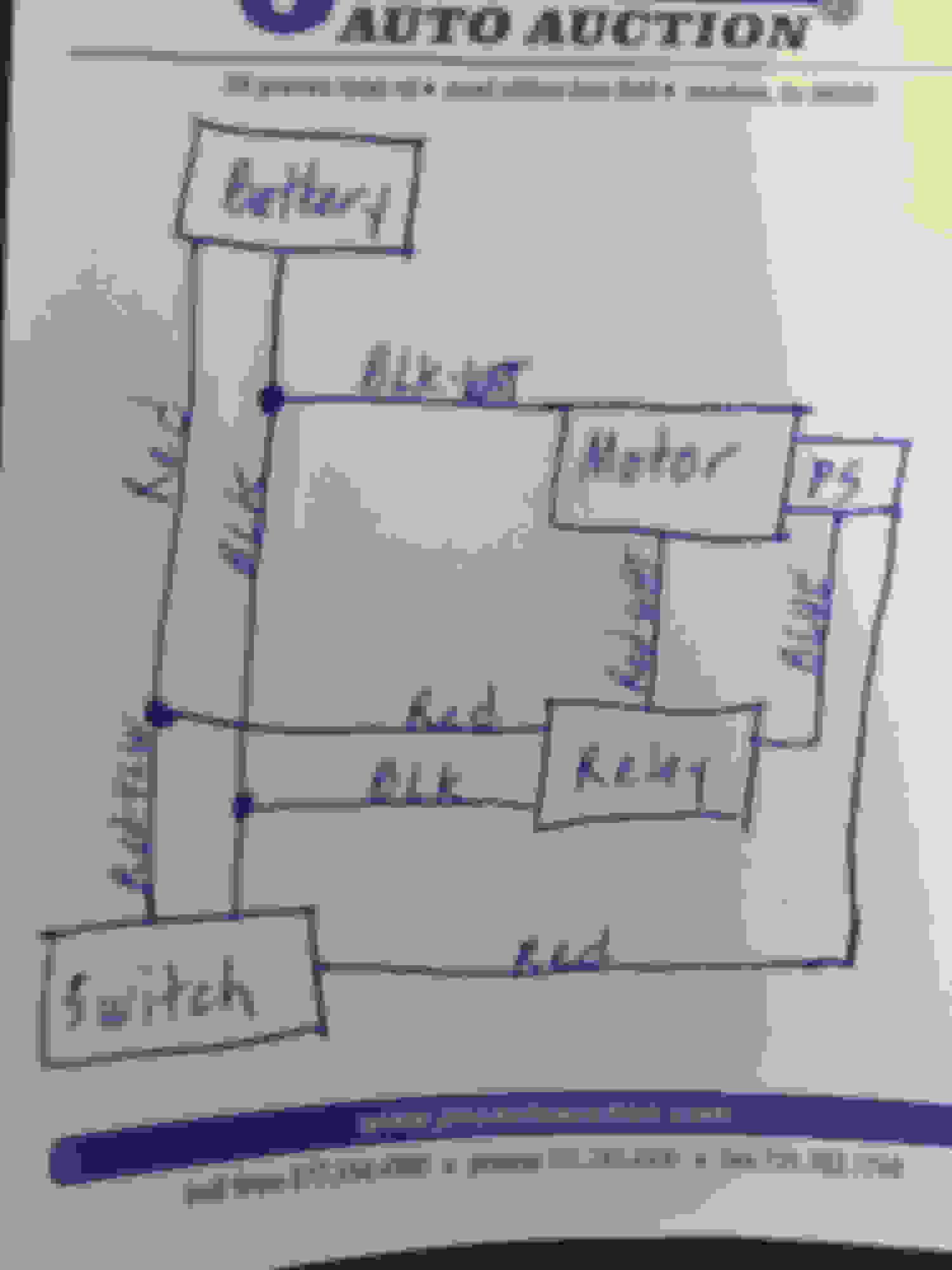 Arb Air Locker Wiring Diagram