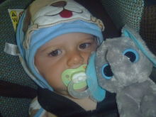 Untitled Album by MommyKent910 - 2011-06-12 00:00:00