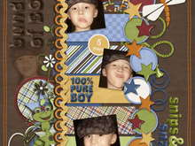 Untitled Album by Kit Kat - 2011-07-03 00:00:00