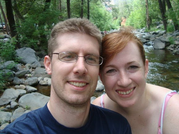 Oak Creek - Honeymoon