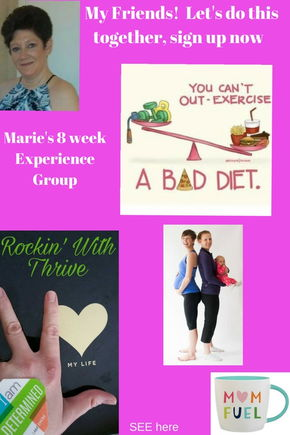 visit my group here  -- FREE 8 week support program  http://www.thefitmommy.us/2017/02/womens-healthy-weight-and-success.html