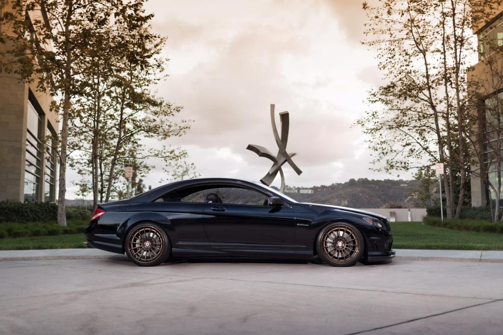Fs 21 Quot Hre Rs103 Bronze W216 Cl And W221 S Fitment Mbworld Org Forums