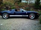 05' Ford GT Heffner 750Hp