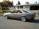 Garage - Baby Benz