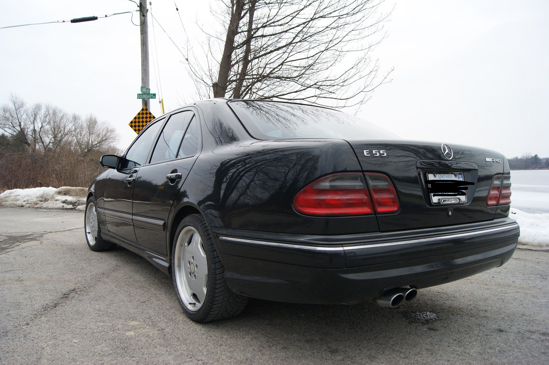 fs 2002 mercedes e55 amg w210 9000 on canada forums. Black Bedroom Furniture Sets. Home Design Ideas