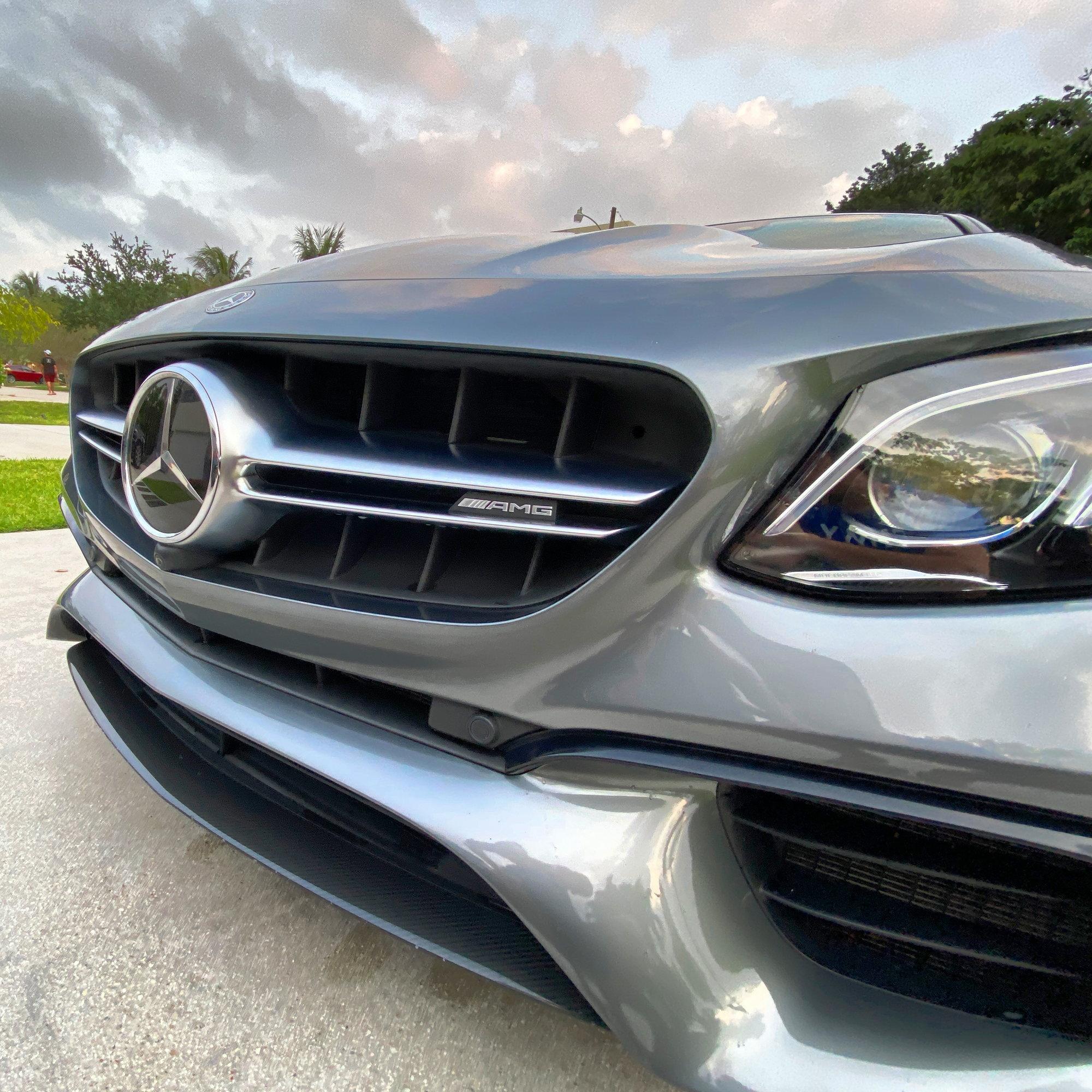 2018 Mercedes Amg E 63 S 4matic Sedan White Road: FS: 2018 Mercedes-Benz E 63 AMG S 4MATIC Sedan