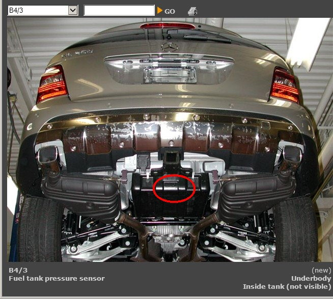 Check engine and tmps - MBWorld org Forums