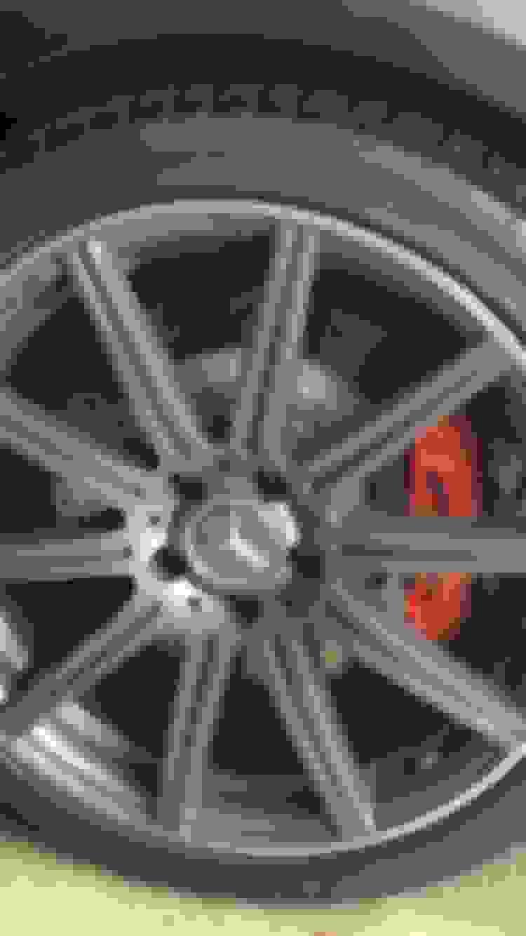 Fits Mercedes E-Class W212 E 350 CDI Genuine OE Textar Front Disc Brake Pads Set