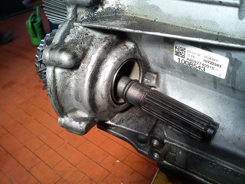 HELP! Loud front end noise 09 c300 AWD! - MBWorld org Forums