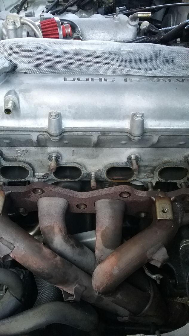 V6 swapped Mx5 Project MeanYata - MX-5 Miata Forum