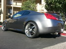 Garage - G37 coupe