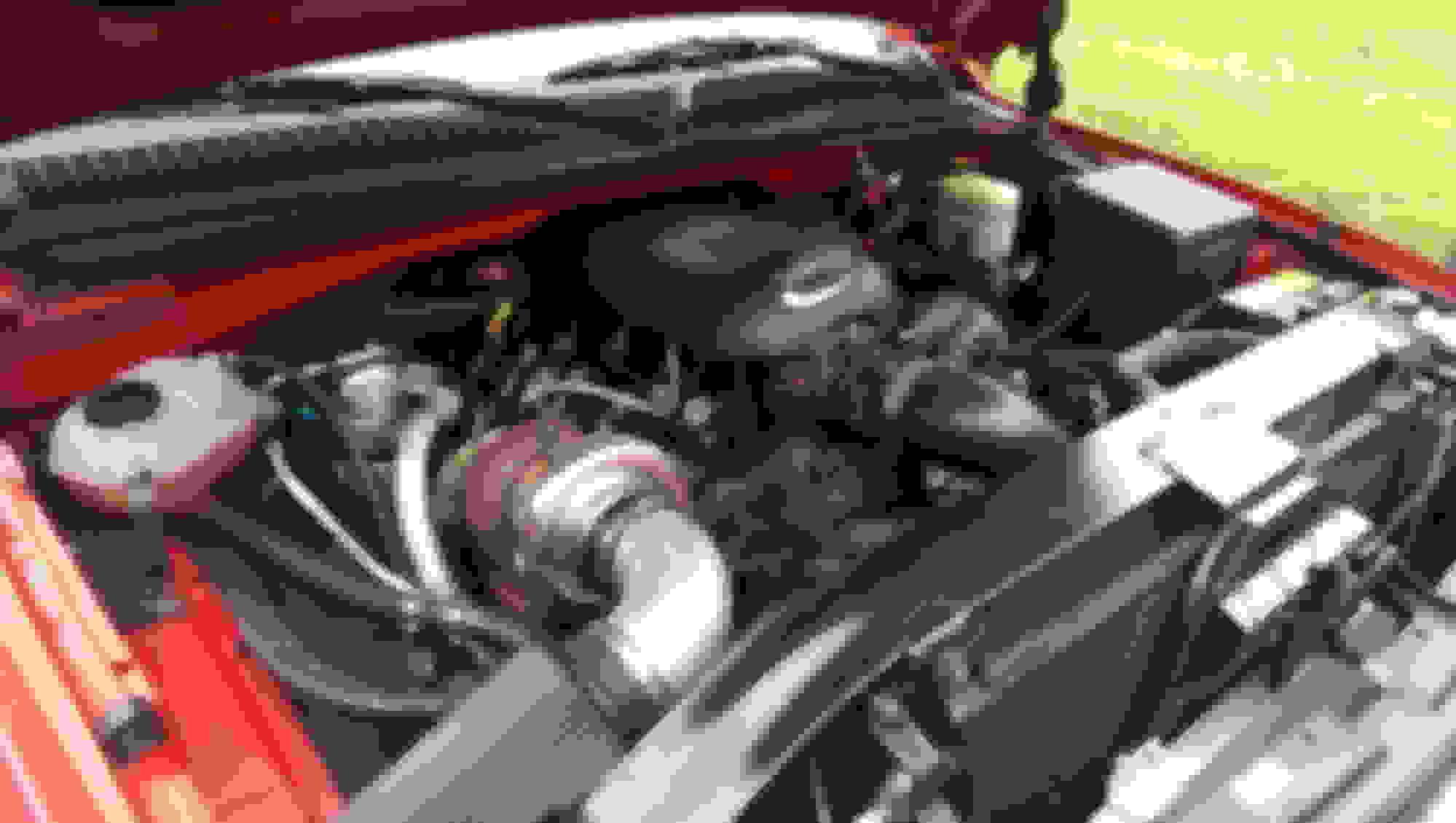Turbo ext cab rear end - PerformanceTrucks net Forums