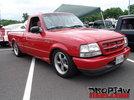 1999 Ford Ranger 5/6 dropped