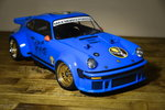 1976 Porsche 911 Turbo 934 1/10th 236mm WB on Tamiya TA02SW
