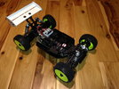 Mugen MBX7R Eco Buggy