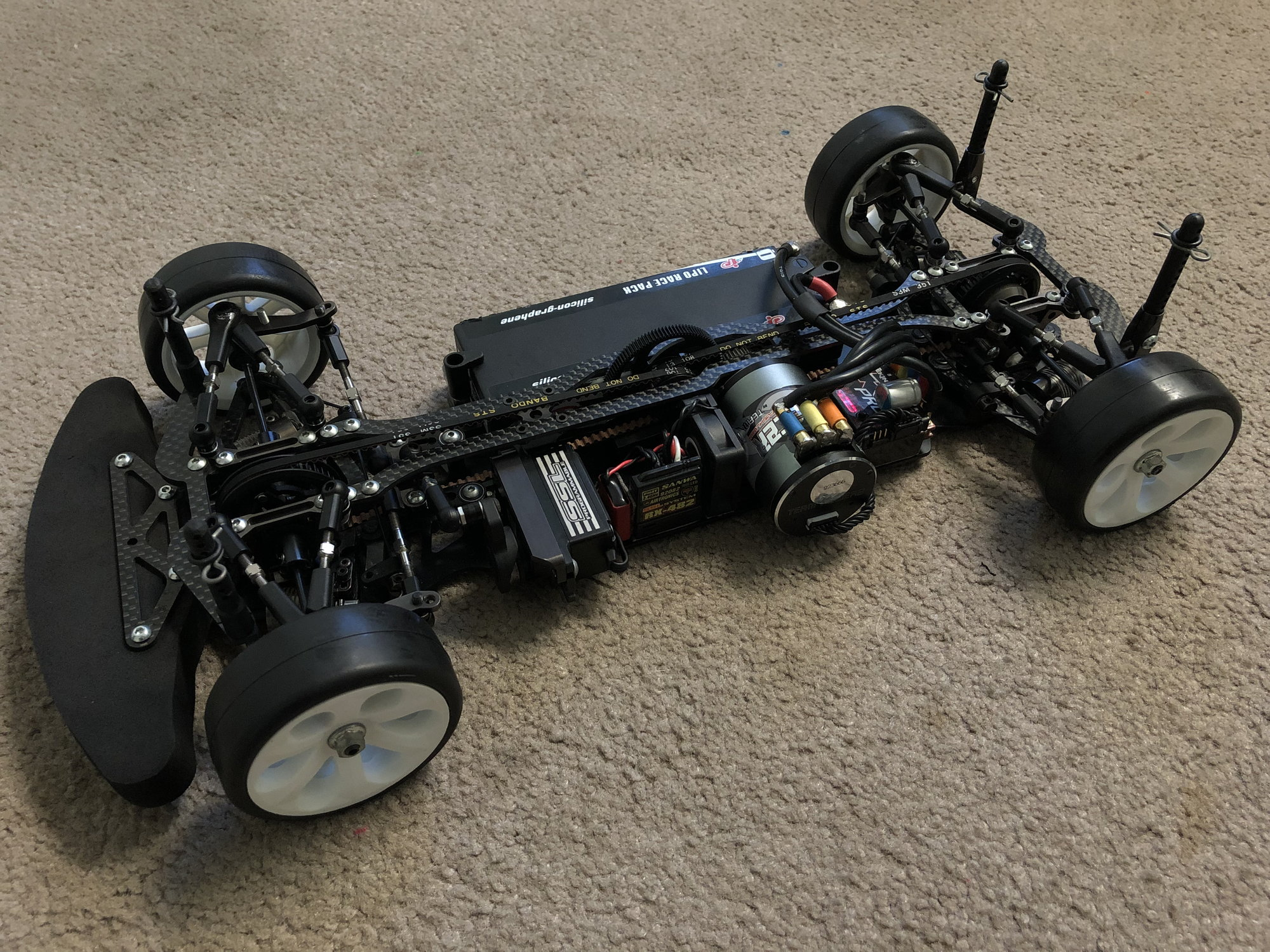 Awesomatix A800 - Page 240 - R/C Tech Forums