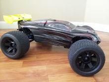 speed monster