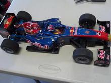 TR F104X1