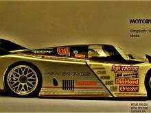 Super Rs4 EP PTI Porsche 962
