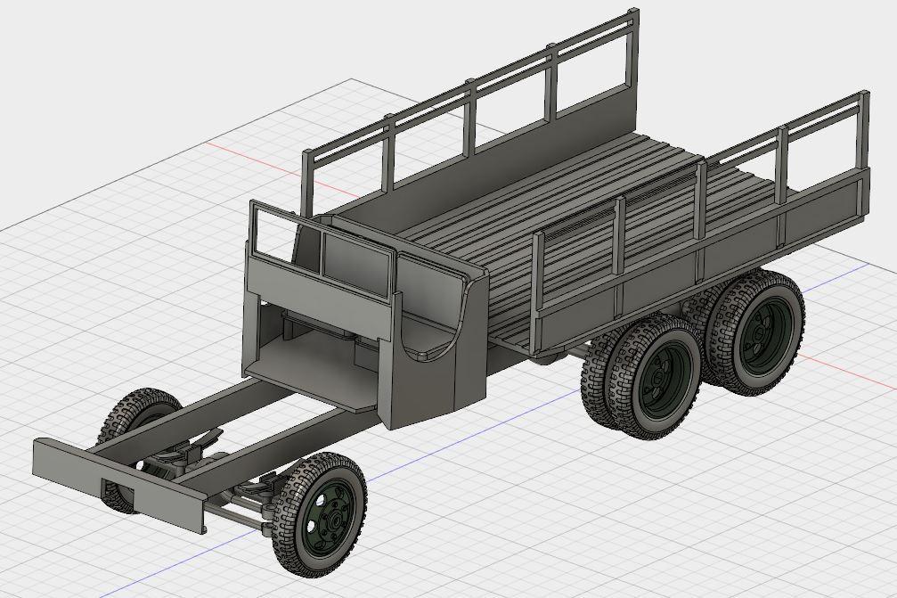 1/16 Trucks - Page 26 - RCU Forums