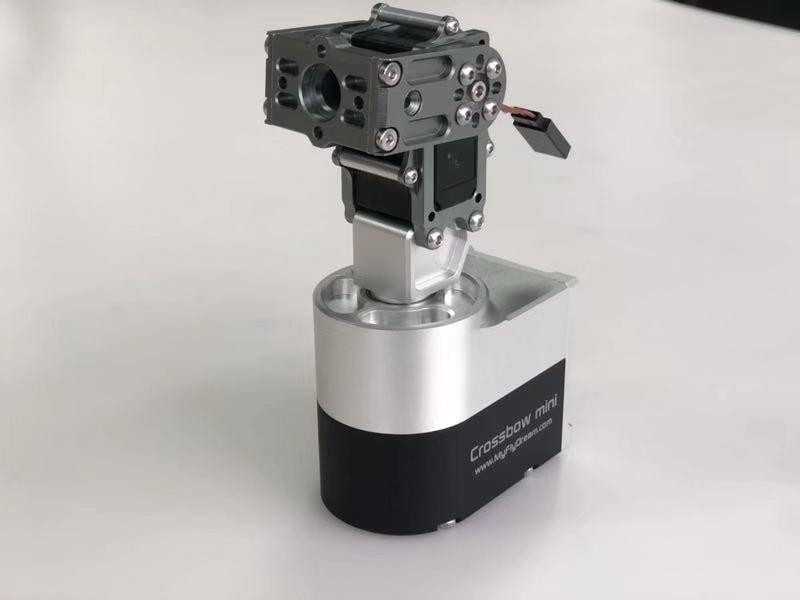 NEW MyFlyDream mini Crossbow Automatic Antenna Tracker - RCU