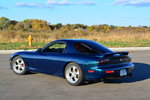 Nate's '94 FD Touring(2013)