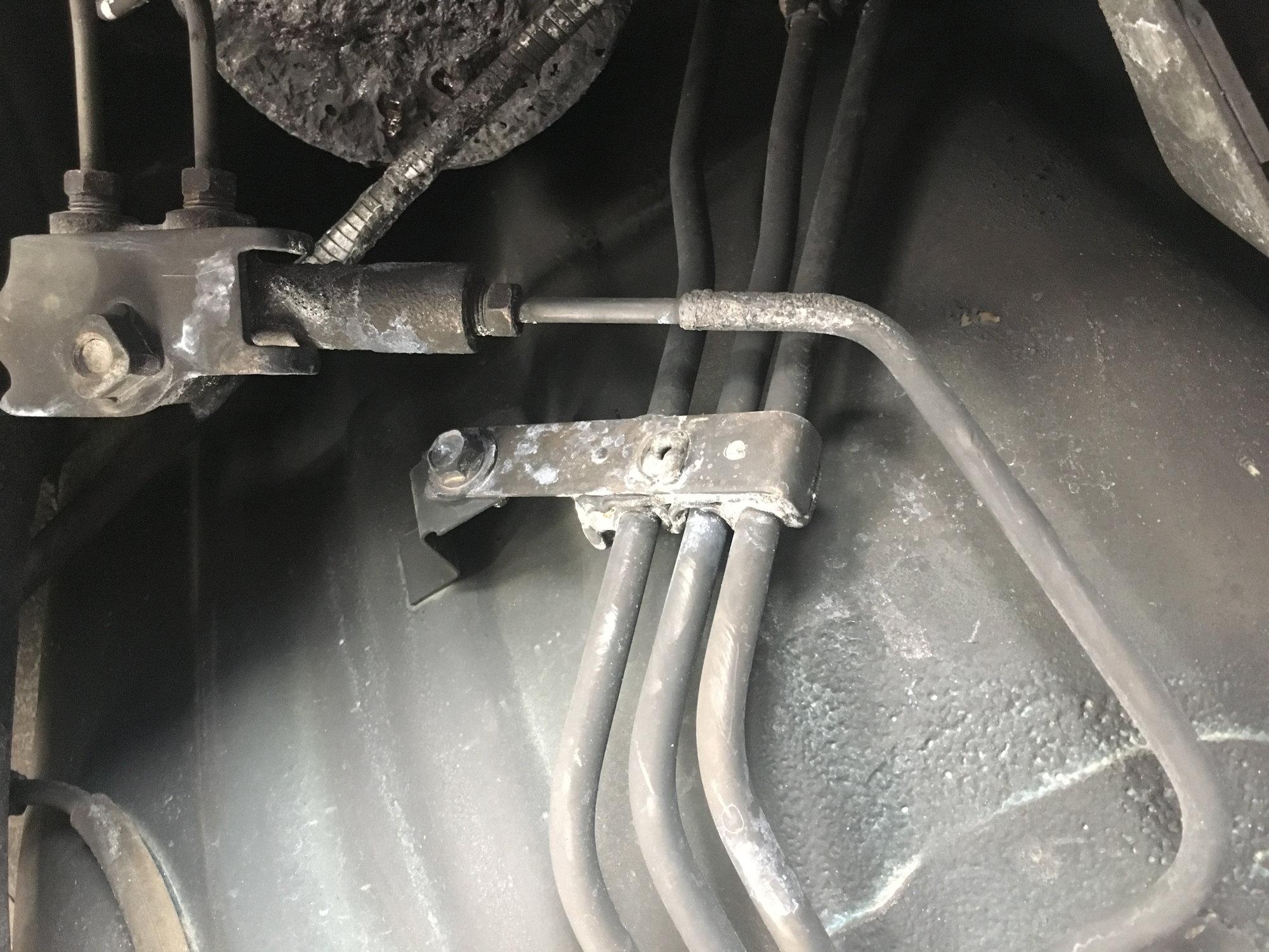 FD Fuel Line replacement - RX7Club com - Mazda RX7 Forum