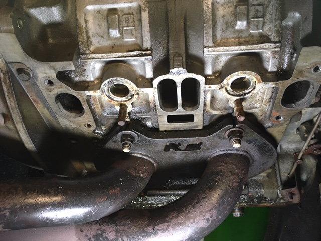 Beck Arnley 037-4754 Intake Manifold Gasket Set
