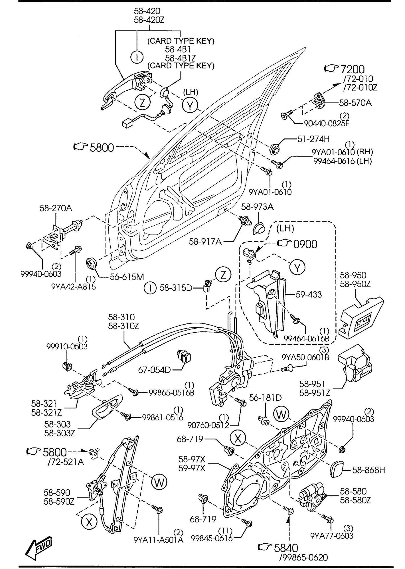 2004 Mazda Rx8 Engine Diagram Schematic Diagrams Rx 8 Parts Product Wiring U2022 2000 Mpv