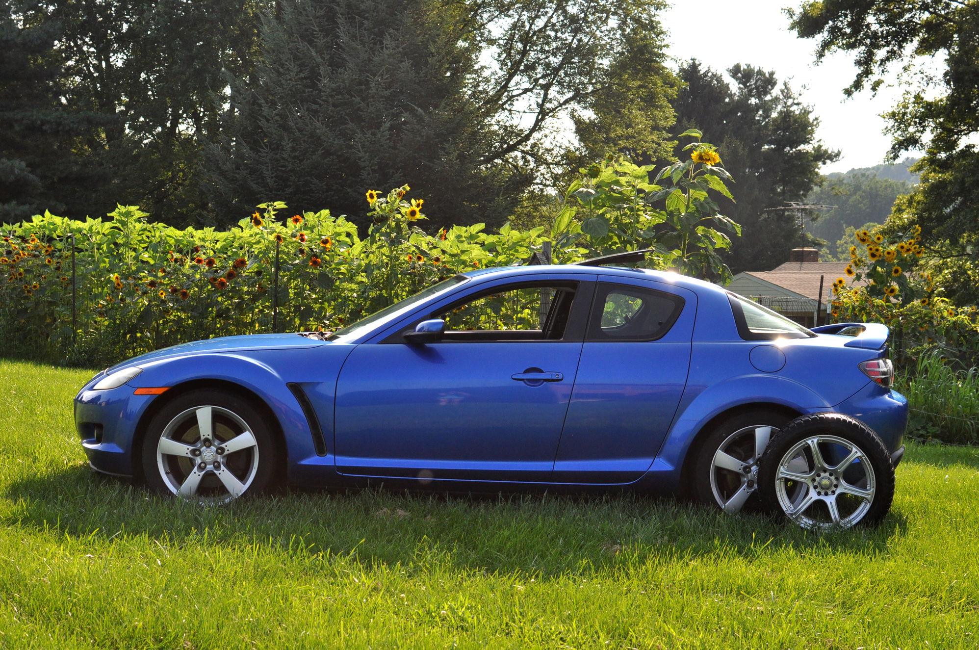 Diy Mazda Rx8 Clutch Adjustment 2005 Rx 8 Engine Diagram Full Album Of Photos Here 2004 For Sale On Imgur
