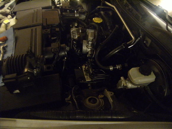 04 05 06 07 08 MAZDA RX8 UPDATED AIR,SSV,VDI,VFAD SOLENOID CODES P2259 P2260