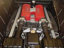 Ferrari 360 engine.JPG