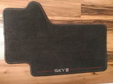 Passenger Side Mat For Sale