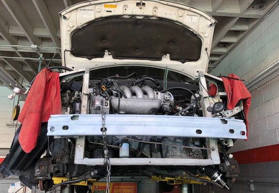 2ZZ-GE Engine Swap in my 05 Scion xB - Scionlife.com