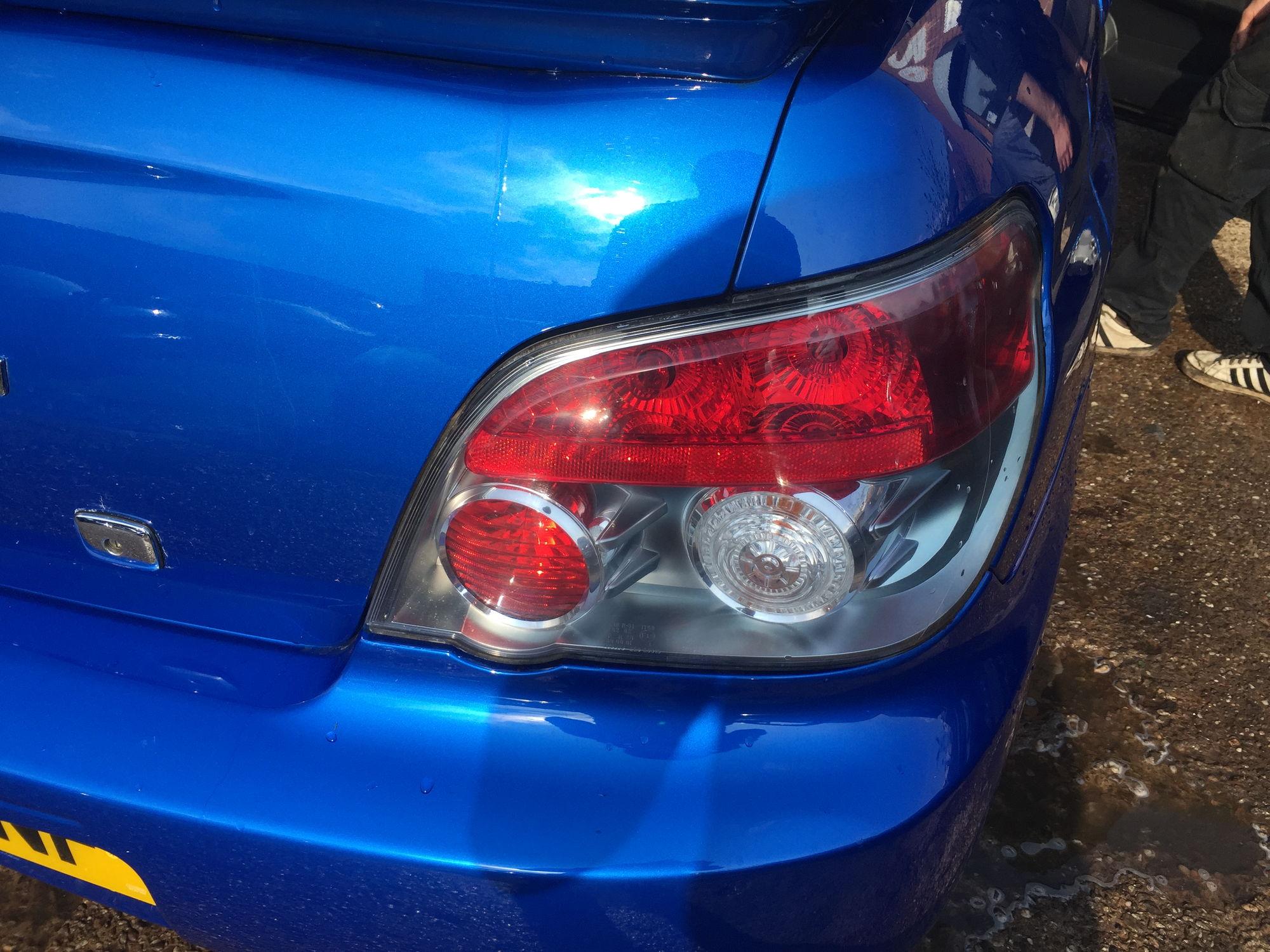 Hawk Non Turbo For Breaking 02c Scoobynet Com Subaru